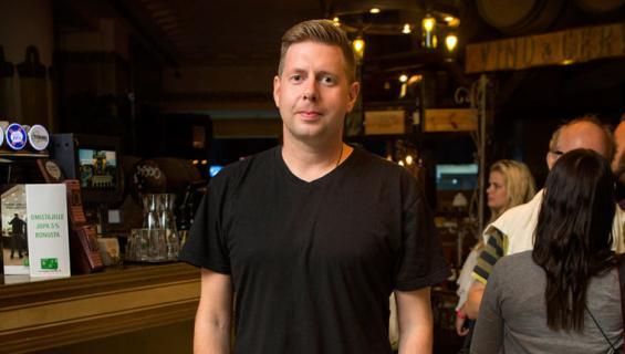 Jussi Ridanpää
