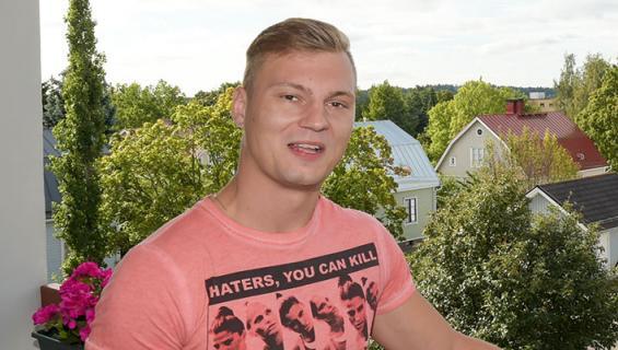 Daniel Lehtonen
