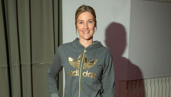 Emilia Nyström asuu Japanissa.