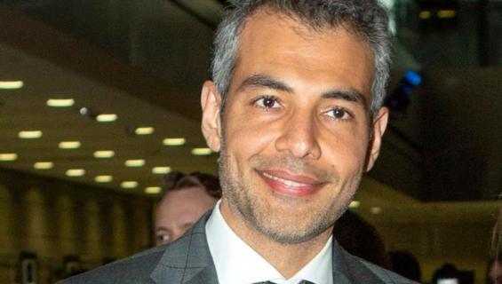Hussein al-Taee ei ole rikostutkinnan kohteena, kertoo poliisi.