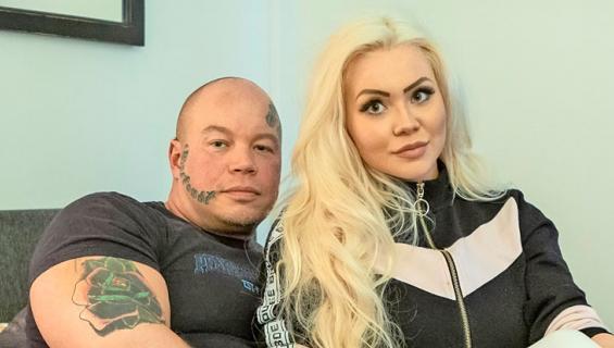 Nici Jaara ja Marianne Kallio