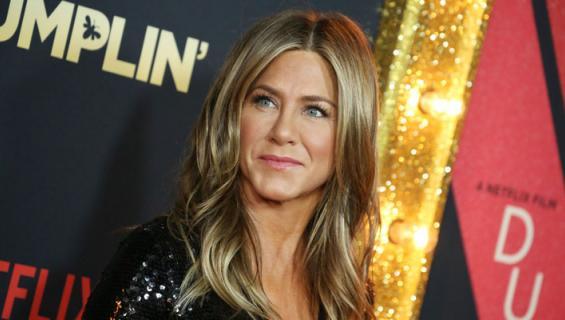 Jennifer Aniston löysi nuoruuden lähteen.