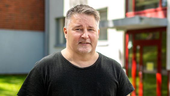 Matti Saren kertoo arvokuljetusryöstöistä.