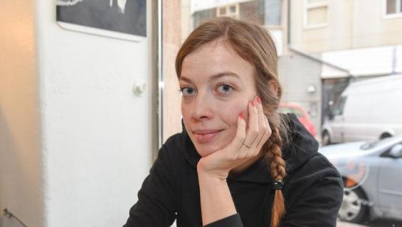 Li Andersson