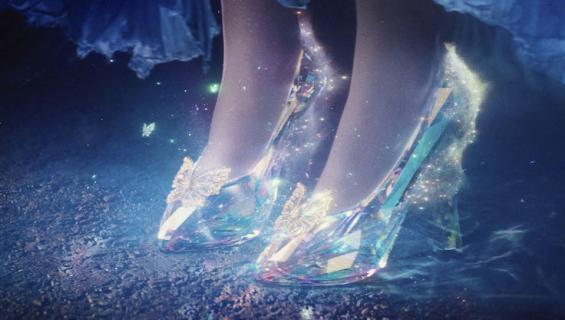 Nyt voi päästä Disney-prinsessaksi.
