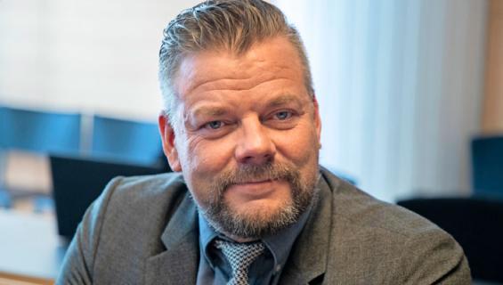 Jari Sillanpää on talouongelmissa.