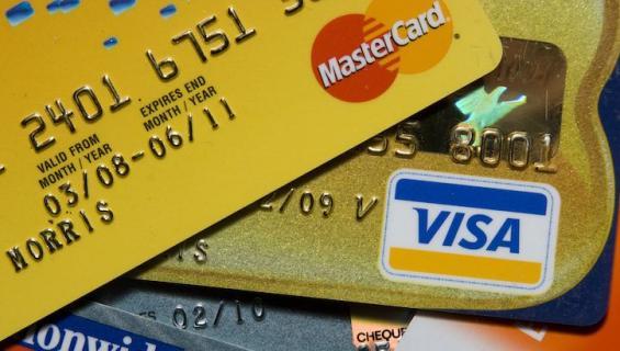 Mastercardille tulee True Name-kortti.
