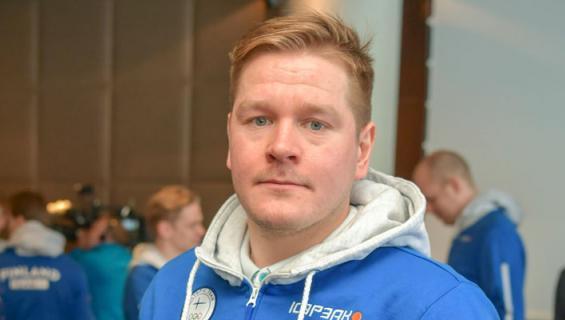Petri Kontiola palasi Suomeen.