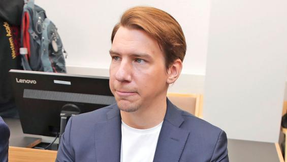 Päätoimittajan kommentti Aku Hirviniemen tapauksesta.