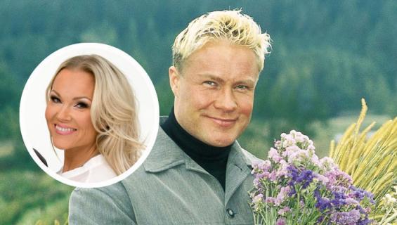 Susanna Tanni muistelee Petteri Jussilaa.