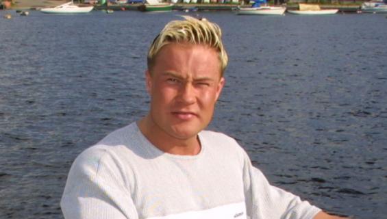 Petteri Jussila menehtyi 15 vuotta sitten.