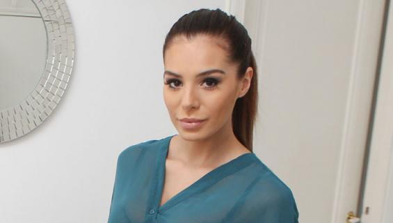 Sofia Belorfin koti tyhjennettiin.