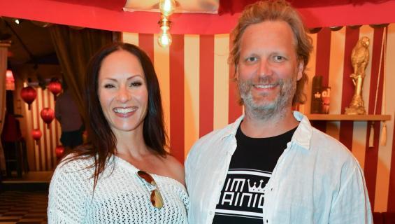Kim ja Mari Sainio