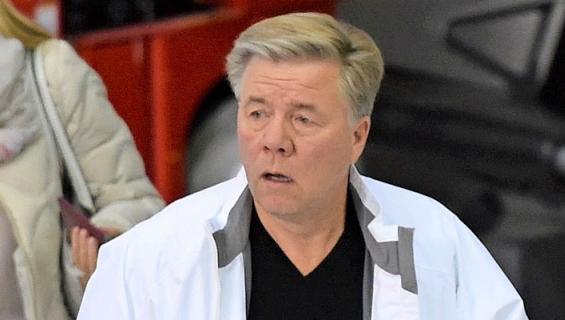 Markku Ritaluoma sai jälleen tuomion.