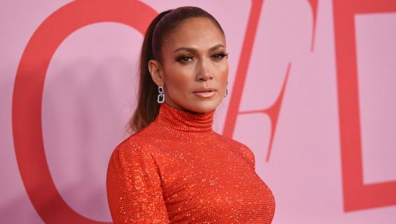 Jennifer Lopez täyttää 50 vuotta.