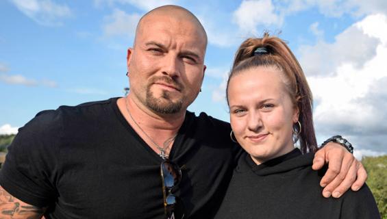 Ria ja Antti Reilimo