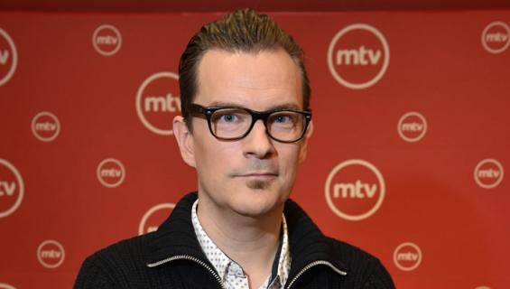 André Wickström on hauskuuttanut ihmisiä myös muissa Pohjoismaissa.