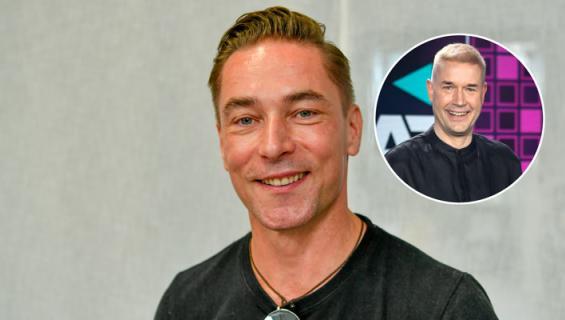 Sami työskenteli ennen Salkkareita Marco Bjurströmin Step Up -tanssikoulun tanssijana.
