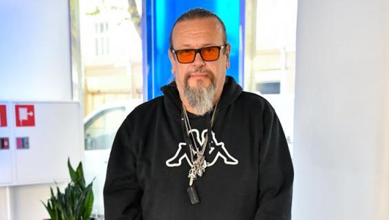 Markus Selin on Suomen menestynein elokuvatuottaja.