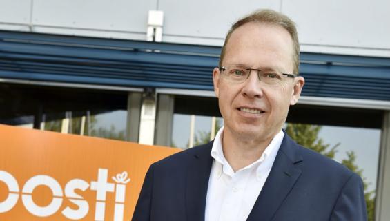Heikki Malinen asuu luksusasunnossa.