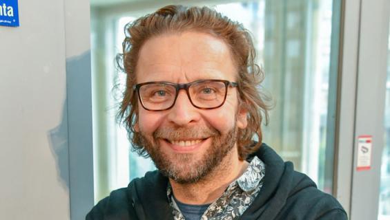 Ilari Johansson kävi kaljakaupassa.
