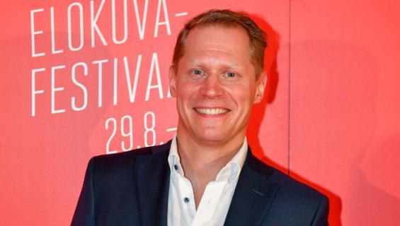 Jarkko Tamminen on imitaattori ja näyttelijä.