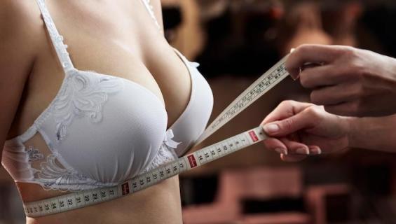 Rintojen mittaaminen