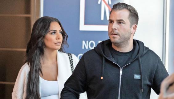Niko Ranta-ahon ja Sofia Belorfin tapaamiset ovat yhä kiellettyjä.