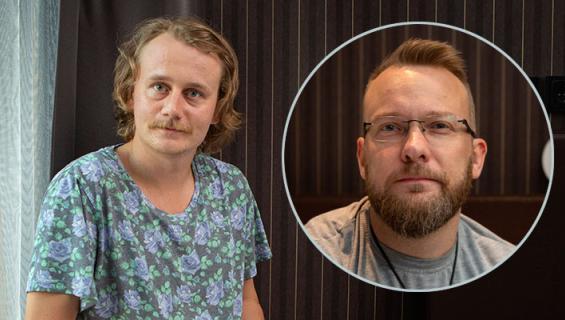 Kristian ja Ville
