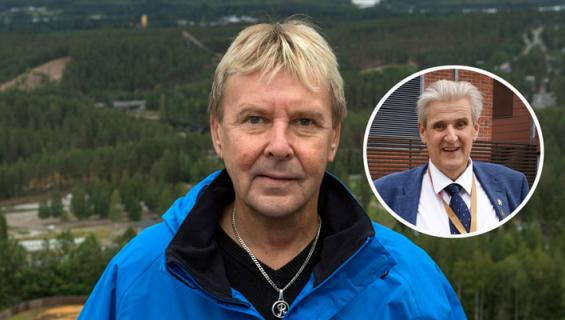 Matti Nykäsen managerisopimus paljastui.