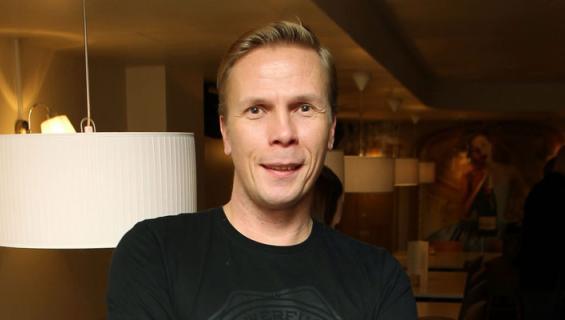 Jukka Rasila hylkäsi Putouksen.