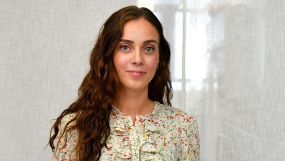 Celin El Azizi on uusi Salkkarit-kaunotar.