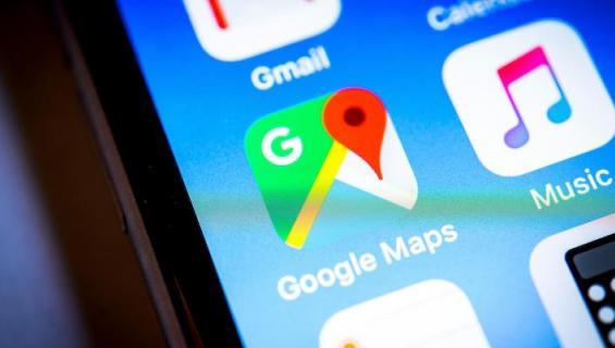 Google Maps johti turisteja harhaan.