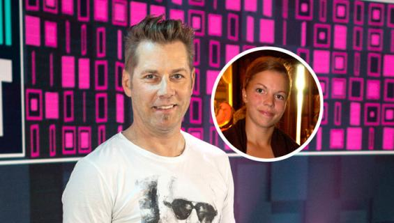 Harri Syrjänen ja Pauliina Virta muuttivat erilleen.