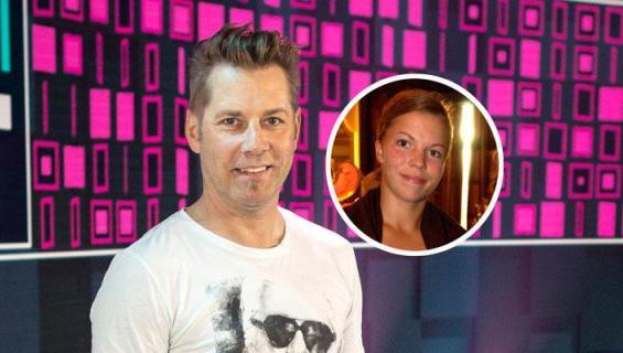 Harri Syrjänen ja Pauliina Virta tapasivat yöelämässä.