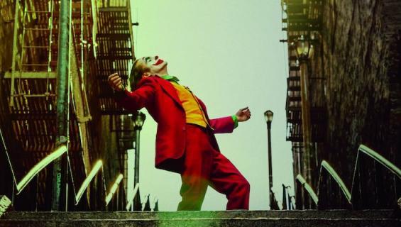 Joker jakaa mielipiteet.