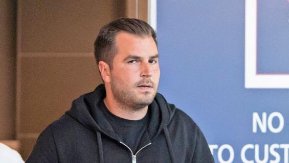 Niko Ranta-ahon lähisukulainen vapautettiin.