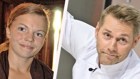 Pauliina Virta ja HArri Syrjänen erosivat.