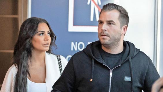 Niko Ranta-aho ja Sofia Belorf eivät saa vieläkään tavata toisiaan.