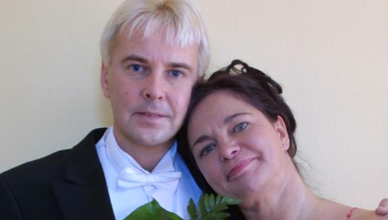 Matti ja Mervi