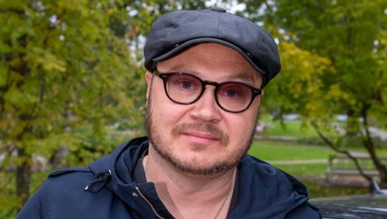 Mikko Huoponen menetti tyttärensä.