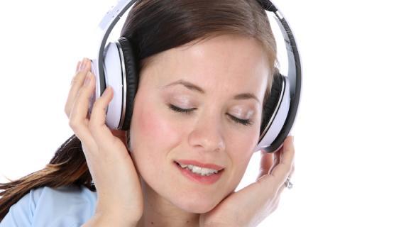 Audioporno on suosittua.