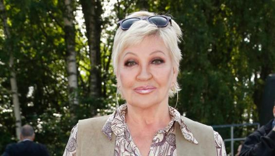 Hannele Lauri joutui leikkaukseen.