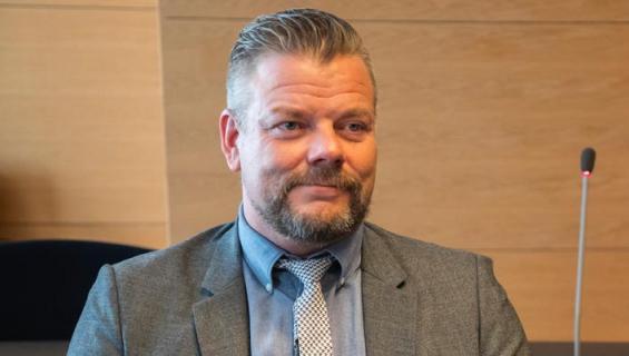 Jari Sillanpään koti on alennusmyynnissä.