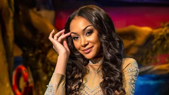 Dana Mononen edustaa Suomea Miss Maailma -kisassa.