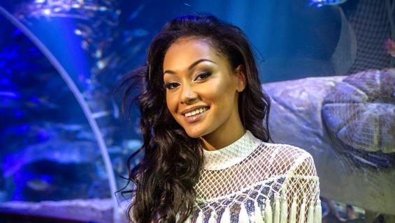 Dana Mononen jätti Miss Suomi -kilpailun kesken.