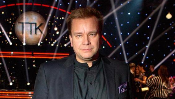 Antti Kaikkosen Jannika-rakas on uraohjus.