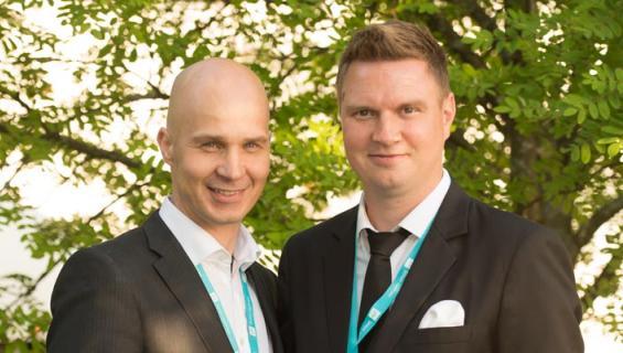 Jukka Hallikaisen sairaus valvotti Marko Maunukselaa.