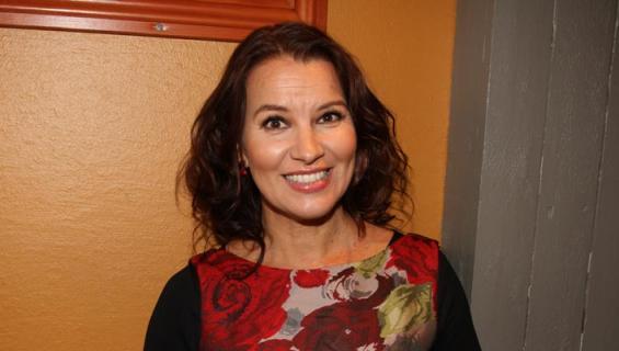 Arja Korisevasta tuli tangokuningatar 30 vuotta sitten.