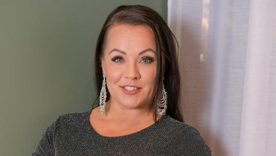 Heidi Pakarinen jätti AlfaTV:n.